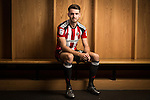 Ben Whiteman of Sheffield Utd