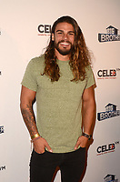 """LOS ANGELES - SEP 26:  Jack Matthews at the """"Big Brother"""" 21 Finale Party at the Edison on September 26, 2019 in Los Angeles, CA"""