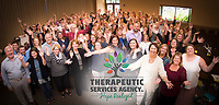 Minnesota Therapeutic Services Agency photography
