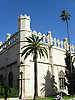 La Lonja in gothic style (1426-1447) by architect Guillermo Sagrera<br /> <br /> La Lonja (cat.: Sa Llotja) de estilo g&oacute;tico (1426-1447) por el arquitecto Gullermo Sagrera<br /> <br /> Handelsb&ouml;rse La Lonja im gotischen Stil (1426-1447) von dem Architekten Guillermo Sagrera<br /> <br /> 1600 x 1200 px<br /> 150 dpi: 27,09 x 20,32 cm<br /> 300 dpi: 13,55 x 10,16 cm