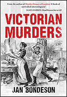 New book on macabre Victorian murders.