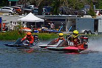 44-S, 1-S and 12-H   (Outboard Hydroplane)