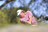 William McGirt (USA) on the 8th during the 2nd round at the WGC Dell Technologies Matchplay championship, Austin Country Club, Austin, Texas, USA. 23/03/2017.<br /> Picture: Golffile | Fran Caffrey<br /> <br /> <br /> All photo usage must carry mandatory copyright credit (&copy; Golffile | Fran Caffrey)