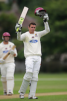 121217 Plunket Shield Cricket - Wellington Firebirds v Northern Knights