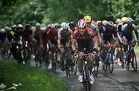 Maxime Monfort (BEL/Lotto-Soudal)<br /> <br /> stage 3: Buchten - Buchten (NLD/210km)<br /> 30th Ster ZLM Toer 2016