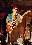 Stevie Ray Vaughn, Stevie Ray Vaughan