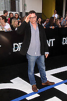 """Joshua Malina<br /> at the """"Divergent"""" Los Angeles Premiere, Regency Bruin Theatre, Westwood, CA 03-18-14<br /> Dave Edwards/DailyCeleb.com 818-249-4998"""