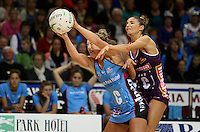 Steel v Firebirds 020314