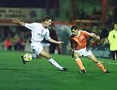 1999-11-23 Blackpool v Millwall