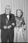 Bette Davis at The Academy Awards 1987.