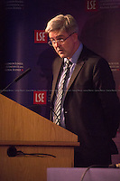 Paul Kelly (Pro-Director at LSE, Professor of Political Philosophy at LSE, and Head of the Department of Government).<br />
