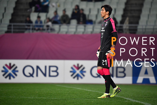 Cerezo Osaka(JPN) - Buriram United (THA) AFC Champions League Group Stage Group G MD 4 of at the Osaka Nagai Stadium, Osaka ,  on  14 Mar 2018 in Osaka,Japan<br /> Photo by Harada Kenta /Agence SHOT