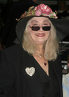 New York City<br /> CelebrityArchaeology.com<br /> 2004 FILE PHOTO<br /> Sylvia Miles<br /> Photo By John Barrett-PHOTOlink.net<br /> -----<br /> CelebrityArchaeology.com, a division of PHOTOlink,<br /> preserving the art and cultural heritage of celebrity <br /> photography from decades past for the historical<br /> benefit of future generations.<br /> ——<br /> Follow us:<br /> www.linkedin.com/in/adamscull<br /> Instagram: CelebrityArchaeology<br /> Twitter: celebarcheology