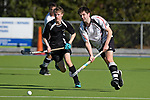 NELSON, NEW ZEALAND - JULY 25: Day 2 - 2020 TOTS Club Hockey Tournament, Saxton, Nelson, 25th July, New Zealand. (Photos by Barry Whitnall/Shuttersport Limited)