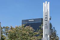 South Coast Repertory and Deloitte Building Costa Mesa California