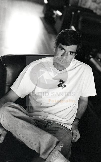 Gus Van Sant, american film director, at Festival de Curtas Metragens de Vila do Conde, Portugal.