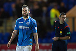 St Johnstone v Hamilton Accies 04.01.15
