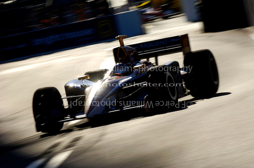 Honda Grand Prix of St. Petersburg, 3 April, 2005.Danica Patrick.Copyright©F.Peirce Williams 2005.  ref.Digital Image Only