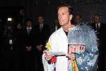 Matt Wall (Recepient in 'EVITA' ).attending the Broadway Opening Nigh Gypsy Robe Ceremony for 'GHOST' honoring recepient James Brown III at the Lunt-Fontanne Theater on 4/23/2012 in New York City.