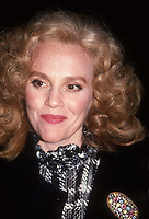Madeline Kahn 1989<br /> Photo By Adam Scull/PHOTOlink.net