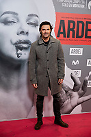 Ivan Sanchez attends to ARDE Madrid premiere at Callao City Lights cinema in Madrid, Spain. November 07, 2018. (ALTERPHOTOS/A. Perez Meca) /NortePhoto.com