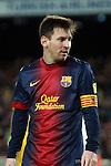 2013-03-17-FC Barcelona vs Rayo Vallecano: 3-1 - LFP League BBVA 2012/13 - Game: 28.