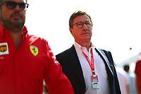 Luis Camilleri Italian GP, Monza 5-8 September 2019<br /> Monza 07/09/2019 GP Italia <br /> Formula 1 Championship 2019 <br /> Photo Federico Basile / Insidefoto