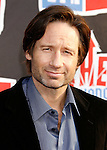 Actor David Duchovny arrives the 2008 VH1 Rock Honors: The Who at Pauley Pavilion on the UCLA Campus on July 12, 2008 in Westwood, California. California.