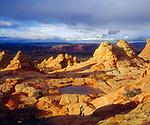 USA, Arizona, Paria Canyon