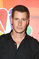 BEVERLY HILLS, CA - AUGUST 3: Brendan Fehr at the 2017 NBC Summer TCA Press Tour at the Beverly Hilton Hotel in Beverly Hills , California on August 3, 2017. Credit: Faye Sadou/MediaPunch