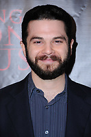 01 February 2018 - Beverly Hills, California - Samm Levine. &quot;Living Among Us&quot; Los Angeles Premiere held at Ahrya Fine Arts Theatre.   <br /> CAP/ADM/BT<br /> &copy;BT/ADM/Capital Pictures
