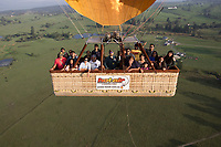 30 October 2017 - Hot Air Balloon Gold Coast and Brisbane
