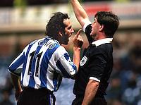Sheffield Wednesday v Watford 1998