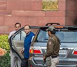 28/02/15_Arun Jaitley, Minister of Finance