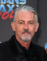 "HOLLYWOOD, CA - April 19: Tommy Flanagan, At Premiere Of Disney And Marvel's ""Guardians Of The Galaxy Vol. 2"" At The Dolby Theatre  In California on April 19, 2017. Credit: FS/MediaPunch"