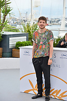 Kantemir Balagov at the photocall for the Un Certain Regard Jury at the 71st Festival de Cannes, Cannes, France 09 May 2018<br /> Picture: Paul Smith/Featureflash/SilverHub 0208 004 5359 sales@silverhubmedia.com