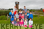 Enjoying the Tralee Wetland's  2015 summer camp on Thursday bookings being taken for camps staring Monday 20th of July to Friday 24th of July from 10am to 2pm.