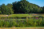 GROESBEEK  - hole Oost 1.  ,  Golf op Rijk van Nijmegen.   COPYRIGHT KOEN SUYK