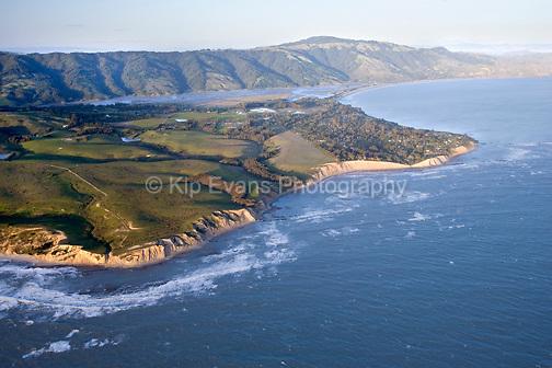 Bolinas Point - Duxbury Reef, North Coast MLPA study site