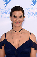 LOS ANGELES - AUG 19:  Lu Parker at the Project Angelfood 2017 Angel Awards Gala at the Project Angelfood on August 19, 2017 in Los Angeles, CA