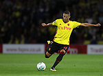 Watford's Richarlison in action during the Carabao cup match at Vicarage Road Stadium, Watford. Picture date 22nd August 2017. Picture credit should read: David Klein/Sportimage