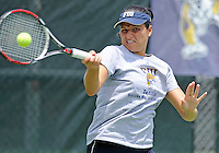 FIU Women's Tennis v. Central Florida (4/16/11)