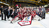 Chilliwack, BC - May 20, 2018 - GAME 13 -  Wellington Dukes vs Chilliwack Chiefs in the final of the 2018 RBC Cup at the Prospera Centre in Chilliwack, British Columbia, Canada (Photo: Dave Holland/Hockey Canada)