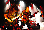 Dimmu Borgir live at the Gibson Amphitheater 11/06/08.