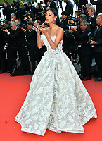 """Nicole Scherzinger at the gala screening for """"BLACKKKLANSMAN"""" at the 71st Festival de Cannes, Cannes, France 14 May 2018<br /> Picture: Paul Smith/Featureflash/SilverHub 0208 004 5359 sales@silverhubmedia.com"""