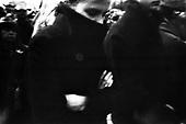 17.04.2010 Warsaw, Poland..Pilsudski square in Warsaw April 17, 2010, a commemoration ceremony for the victims of the plane crash in Smolensk..Photo: Maciej Jeziorek/Napo Images..17.04.2010 Warszawa, Polska..Plac Pilsudskiego. Msza zalobna poswiecona ofiarom katastrofy lotniczej pod Smolenskiem..fot. Maciej Jeziorek/Napo Images.