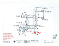 Key Plan 1 of 9 Central High School Bridgeport CT Expansion & Renovate as New. State of CT Project # 015-0174 Progress Submission 29 - 27 June 2017