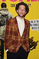 "Dylan Edward arrives for the ""SVENGALI"" premiere at the Rich Mix Cinema, Shoreditch,  London. 11/03/2014 Picture by: Steve Vas / Featureflash"