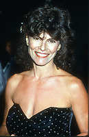 Adrienne Barbeau<br /> 1980s<br /> Photo By Michael Ferguson/PHOTOlink