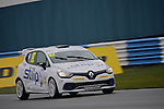 Jordan Stilp - 20Ten Racing Renault Clio Cup UK
